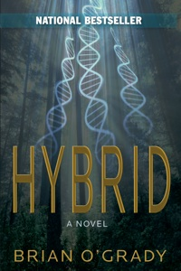 Post Thumbnail of Review: Hybrid by Brian O'Grady
