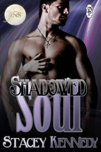 Post Thumbnail of Review: Shadowed Soul, by Stacey Kennedy