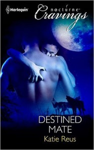 Post Thumbnail of Review: Destined Mate, by Katie Reus