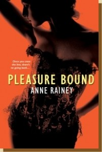 "Post Thumbnail of Review: ""Pleasure Bound"", by Anne Rainey"