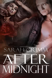 Post thumbnail of Advent Calendar Day 5: After Midnight by Sarah Grimm + Giveaway!
