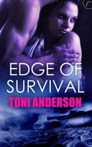 "Post Thumbnail of Review: ""Edge of Survival"" by Toni Anderson"