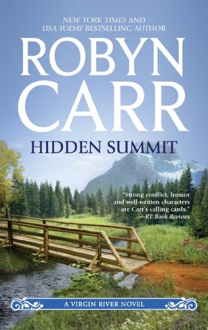 Post Thumbnail of Review: Hidden Summit by Robyn Carr