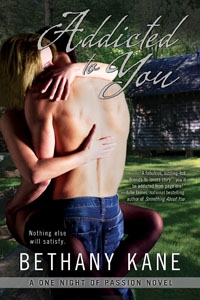Post Thumbnail of Advent Calendar Day 13: Addicted To You by Bethany Kane + Giveaway