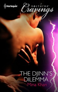 Post thumbnail of Review: The Djinn's Dilemma by Mina Khan