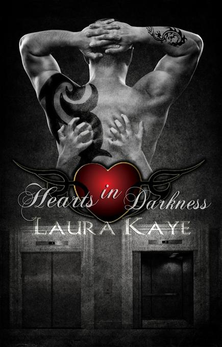 Post thumbnail of Review: Hearts in Darkness by Laura Kaye