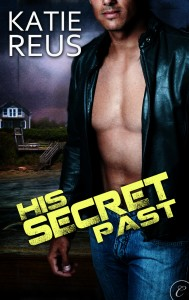 Post thumbnail of Review: His Secret Past by Katie Reus
