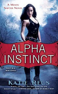 Post thumbnail of ARC Review: Alpha Instinct by Katie Reus