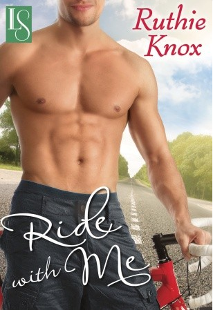 Post thumbnail of ARC Review: Ride with Me by Ruthie Knox