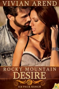 Post Thumbnail of Early Review: Rocky Mountain Desire by Vivian Arend