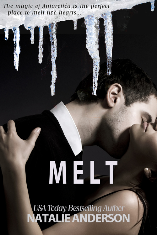 Post thumbnail of Review: Melt by Natalie Anderson