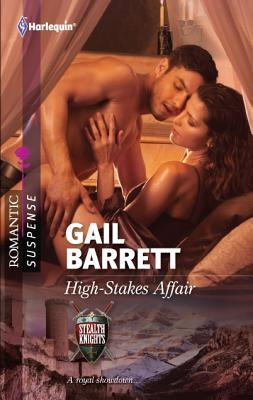 Post Thumbnail of Guest Post: The Stealth Knights by Gail Barrett + Giveaway