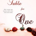 Post Thumbnail of Review: Table for One by Ros Clarke