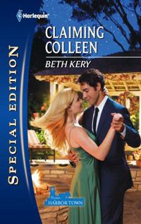 Post Thumbnail of Review: Claiming Colleen by Beth Kery