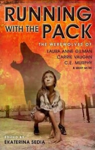Post Thumbnail of Review: Running with the Pack by Ekaterina Sedia