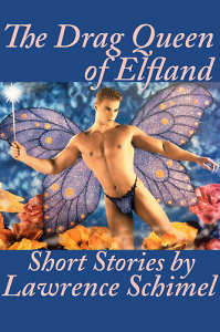 Post thumbnail of Review: The Drag Queen of Elfland by Lawrence Schimel