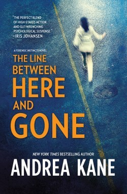 Review: The Line Between Here and Gone by Andrea Kane