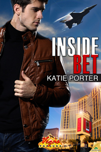 Post Thumbnail of Review: Inside Bet by Katie Porter