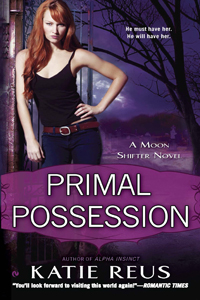 Post thumbnail of Review: Primal Possession by Katie Reus