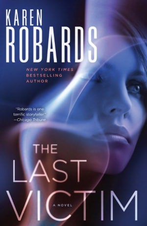 Post Thumbnail of Dual Review: The Last Victim by Karen Robards