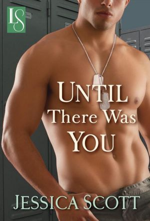 Post thumbnail of Review: Until There Was You by Jessica Scott