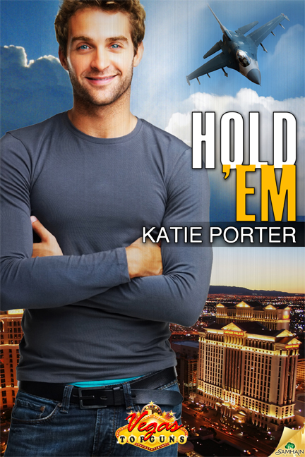 Post thumbnail of Review: Hold 'Em by Katie Porter
