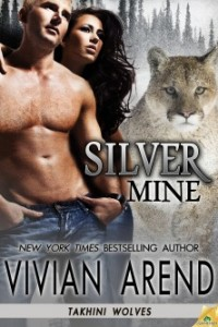 Post Thumbnail of ARC Review: Silver Mine by Vivian Arend