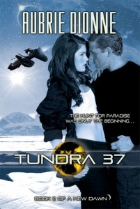 Dual Review: Tundra 37 by Aubrie Dionne