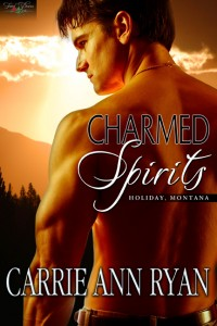 Post Thumbnail of Review: Charmed Spirits by Carrie-Ann Ryan