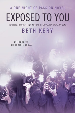 Post Thumbnail of ARC Review: Exposed to You by Beth Kery