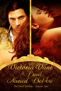 Post Thumbnail of Interview with Victoria Vane (Part Two) + Giveaway