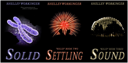 Post Thumbnail of Shelley Workinger's Solid Series Giveaway Game