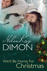 Post Thumbnail of Guest Post: HelenKay Dimon + Giveaway