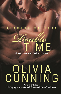 Post Thumbnail of Olivia Cunning Double Time Blog Tour + Giveaway!