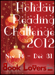 Post Thumbnail of BLI Holiday Reading Challenge 2012: Link Up Your Reviews!