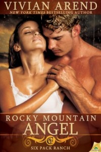 Post thumbnail of ARC Review: Rocky Mountain Angel by Vivian Arend
