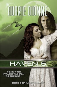 Dual Review: Haven 6 by Aubrie Dionne