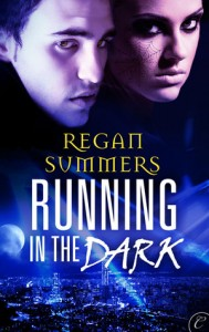 Post Thumbnail of Review: Running in the Dark by Regan Summers