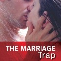 Post Thumbnail of Review: The Marriage Trap by Jennifer Probst