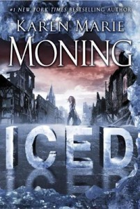 Post Thumbnail of Review: Iced by Karen Marie Moning