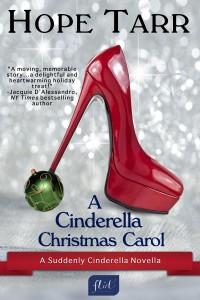 A Suddenly Cinderella Christmas Carol_cvr_Final