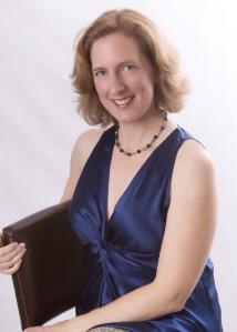 Heather McCollum Headshot