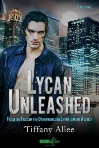 Post Thumbnail of Review: Lycan Unleashed by Tiffany Allee