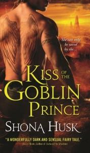 goblin prince