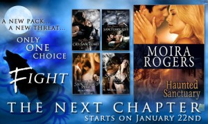 Post Thumbnail of Guest Post + Giveaway: Win All Four Books In The Red Rock Pass Series by Moira Rogers