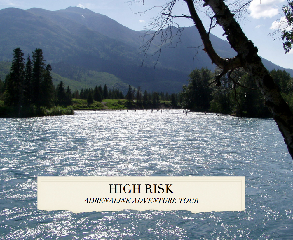 HIGH RISK TOUR_Alaska-1