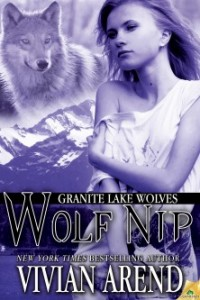 Post Thumbnail of Review: Wolf Nip by Vivian Arend