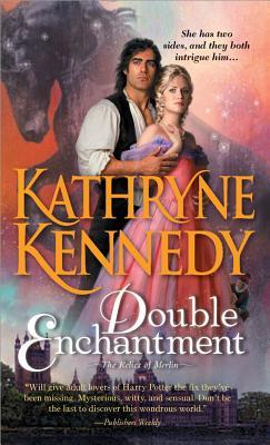 Post thumbnail of ARC Review: Double Enchantment by Kathryne Kennedy