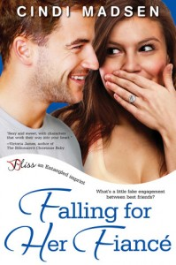 Review: Falling For Her Fiance by Cindi Madsen