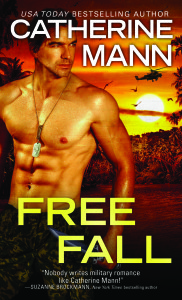 Post Thumbnail of ARC Review: Free Fall by Catherine Mann